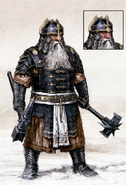Balin Regal Mithril Heavy Armour