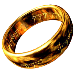 Image - One Ring PNG.png | Middle-earth: Shadow of Mordor ...