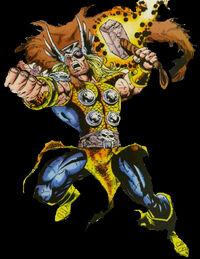 Bio-alternate mutantx-thor