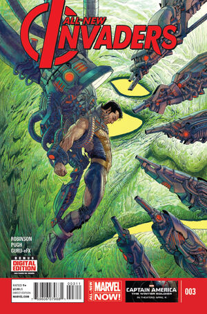 All-New Invaders Vol 1 3