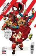 Spider-Man - Deadpool Vol 1 12