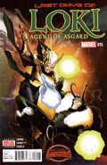 Loki Agent of Asgard Vol 1 15
