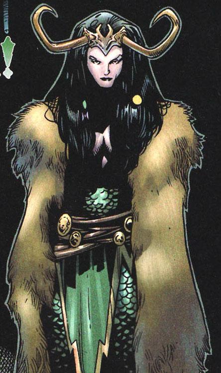 Bio-Loki