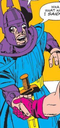 Braggi (Earth-616)
