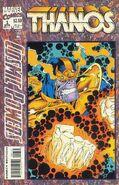 Cosmic Powers Vol 1 1