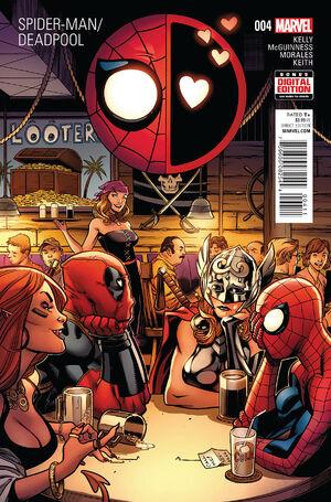 Spider-Man-Deadpool Vol 1 4