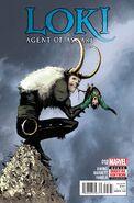 Loki Agent of Asgard Vol 1 12