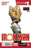 Iron Man Vol 5 23