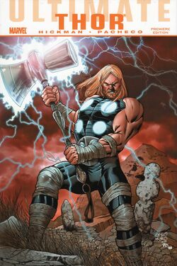 Ultimate Thor HC Vol 1 1
