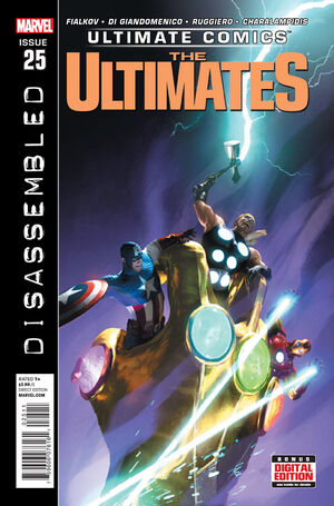 Ultimates Vol 4 25