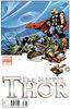 Mighty Thor Vol 1 1 Simonson Variant