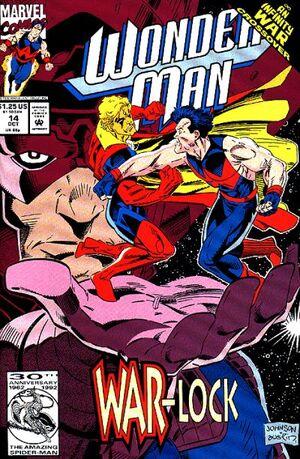 Wonder Man Vol 2 14