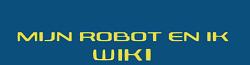 Mijn robot en ik wiki