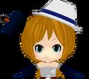 Sweet ANN Nendoroid (Pikadude)