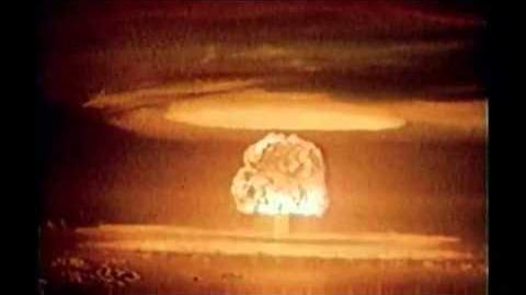 The Deadly Miscalculation at Castle Bravo (HD)