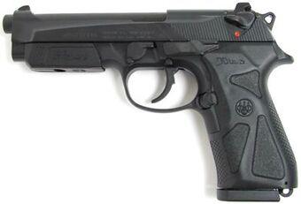 Beretta90two