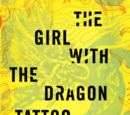 The Girl with the Dragon Tattoo (novel)