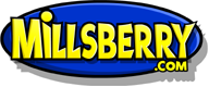 Millsberry Logo