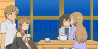 Minami-ke Episode 03