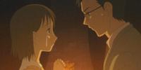 Sensei and Ninomiya-kun
