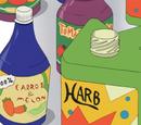 Special Fruit Juice