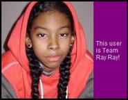 Team ray ray