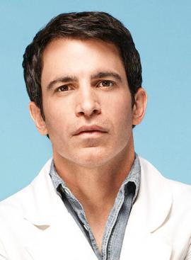 Danny Castellano