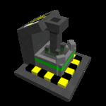 Centrifuge Block