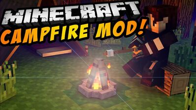 Campfiremod cover