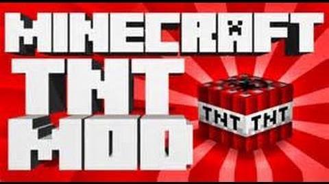 New TNT Mod v3 Tutorial - Minecraft Mod