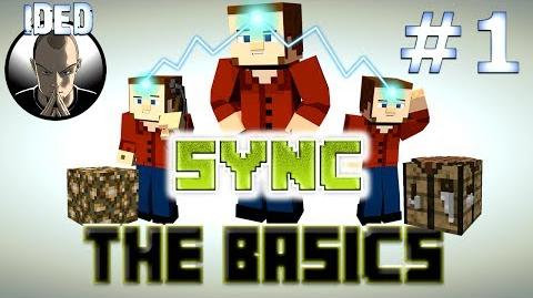 Sync Tutorial - The Basics