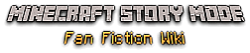 Minecraft Story Mode Fan Fic Wiki