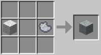 Crafting-light-gray-wool