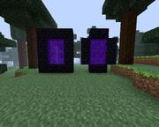 Portal comparison