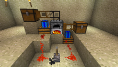 Redstone engines
