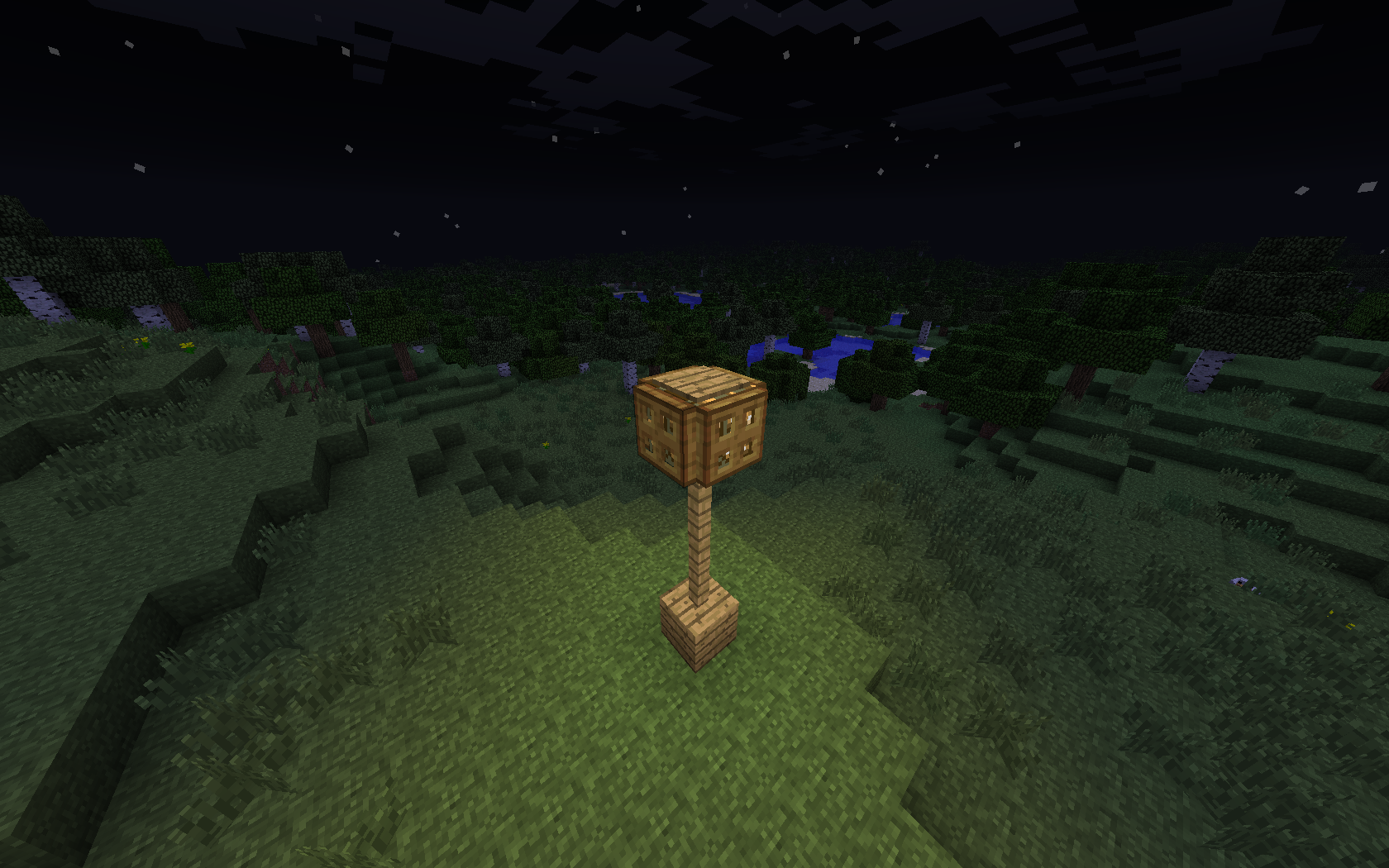 Minecraft Lamp Designs Design Ideas Minecraft Outdoor