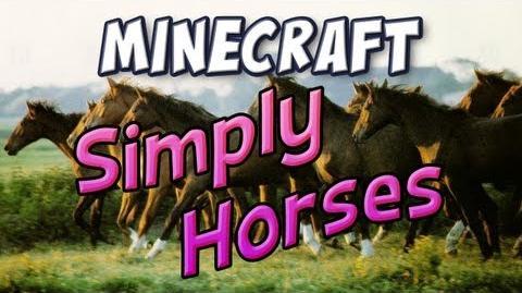 Simply horses