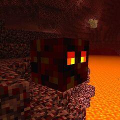A Magma Cube