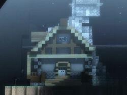 Ivors hut