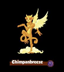 Chimpanbreeze