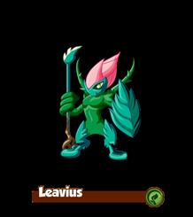 Leavius