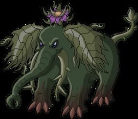 Dark Stammoth
