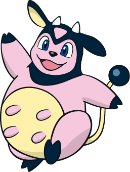 miltank dream world