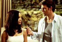 Thandie newton dougray scott
