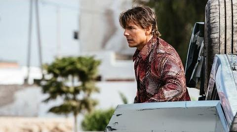 Mission Impossible Rogue Nation - July 31st-1