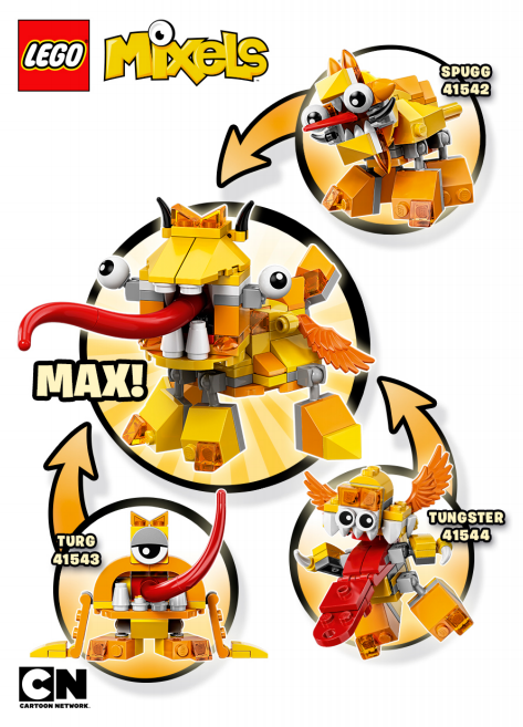 mcfd max building instructions