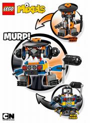 Mysto Myke Murp