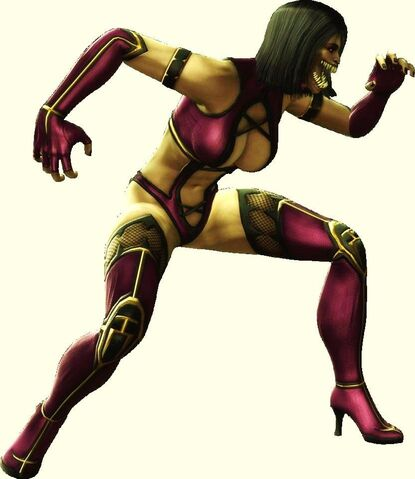 File:Mileena Render by Nitemare121.jpg