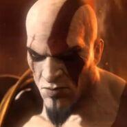 Mk9 mug Kratos