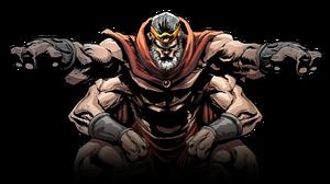 King Gorbak2